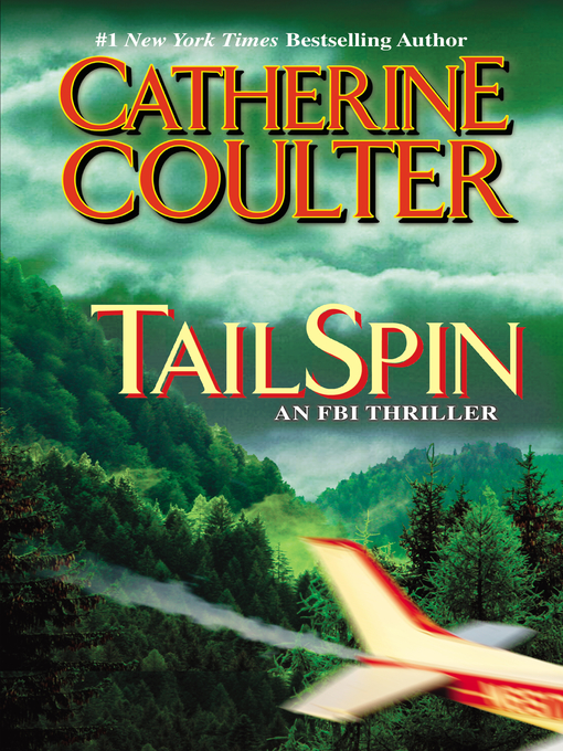 Title details for TailSpin by Catherine Coulter - Available