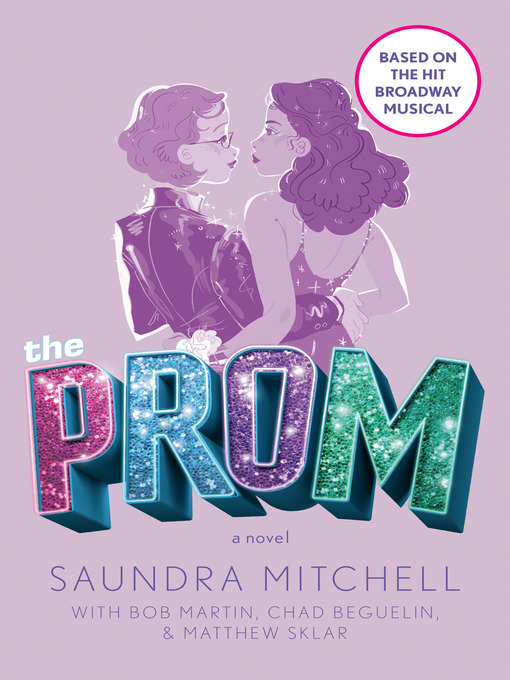 Title details for The Prom by Saundra Mitchell - Available