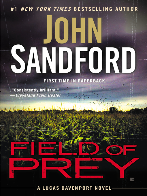 Title details for Field of Prey by John Sandford - Wait list