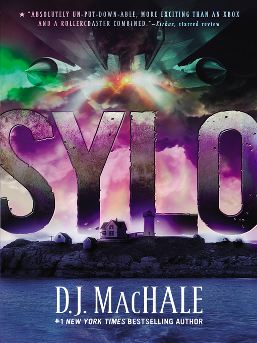 Title details for Sylo by D. J. MacHale - Wait list