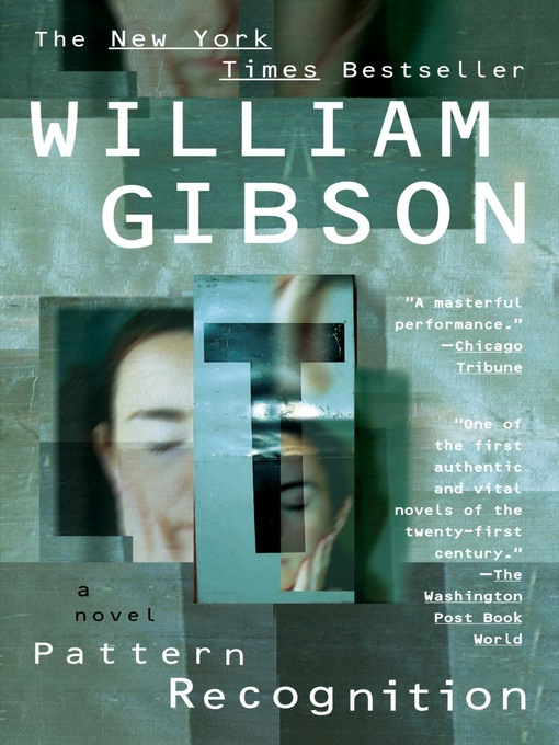 Title details for Pattern Recognition by William Gibson - Wait list
