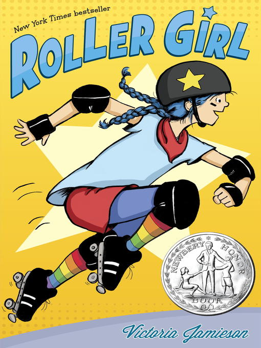 Title details for Roller Girl by Victoria Jamieson - Wait list