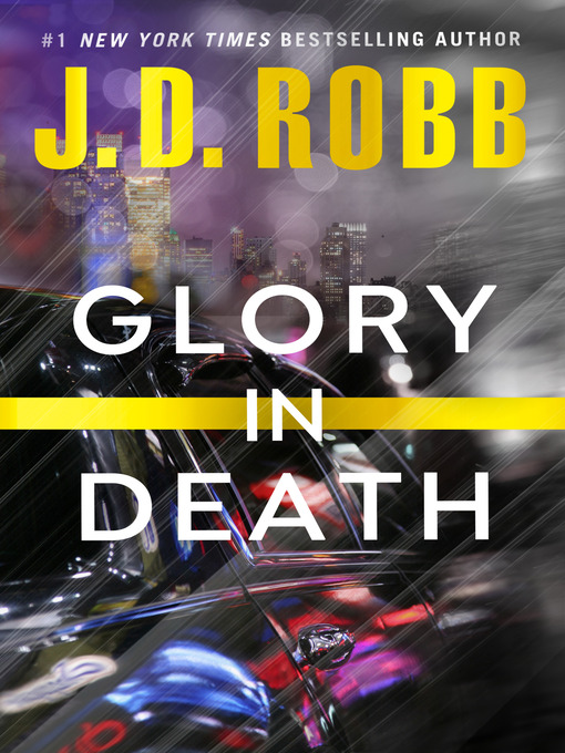 Cover of Glory in Death