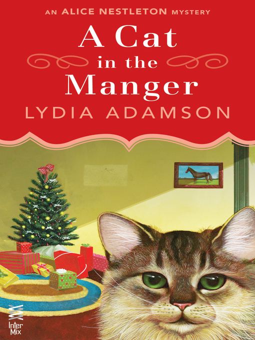 Title details for A Cat in the Manger by Lydia Adamson - Available