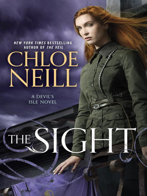 Title details for The Sight by Chloe Neill - Wait list