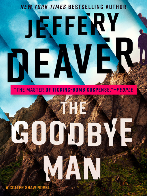 Title details for The Goodbye Man by Jeffery Deaver - Available