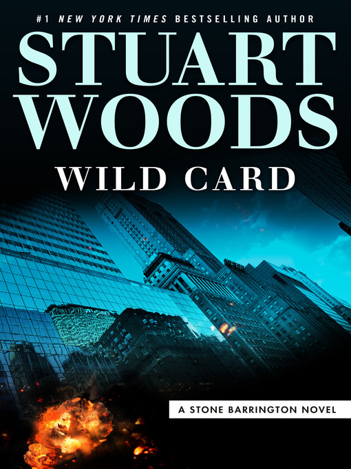 Title details for Wild Card by Stuart Woods - Wait list