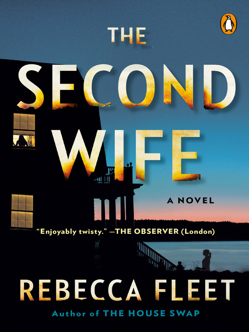 Title details for The Second Wife by Rebecca Fleet - Wait list