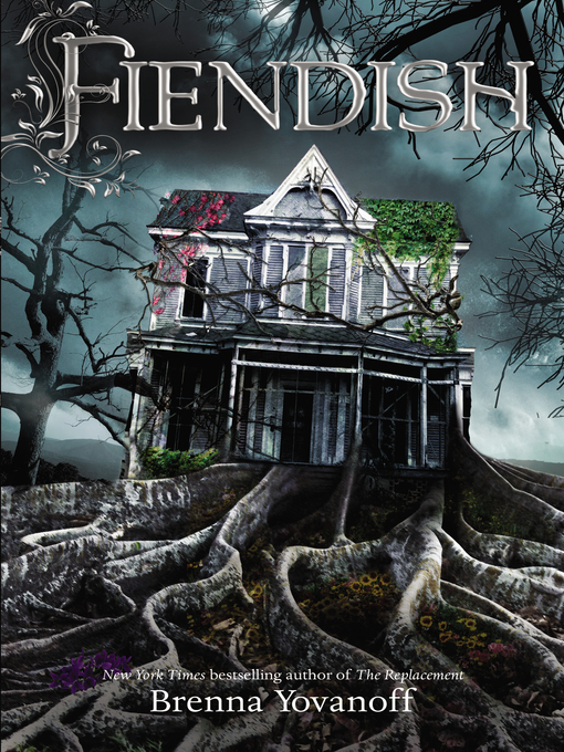 Title details for Fiendish by Brenna Yovanoff - Available