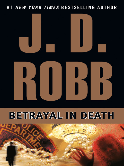 Cover of Betrayal in Death