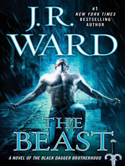 Title details for The Beast by J.R. Ward - Available