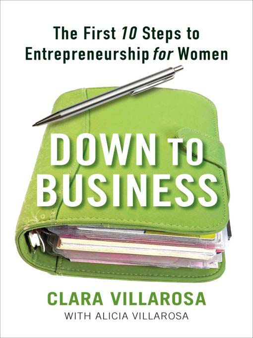 Cover of Down to Business