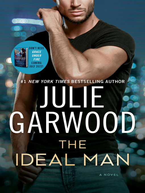 Title details for The Ideal Man by Julie Garwood - Wait list