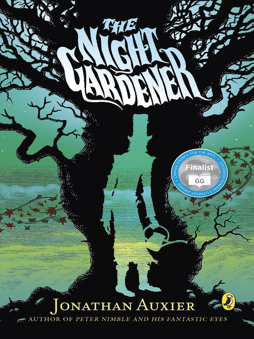 Cover of Night Gardener