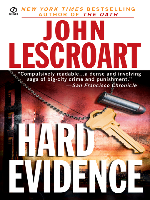 Title details for Hard Evidence by John Lescroart - Available