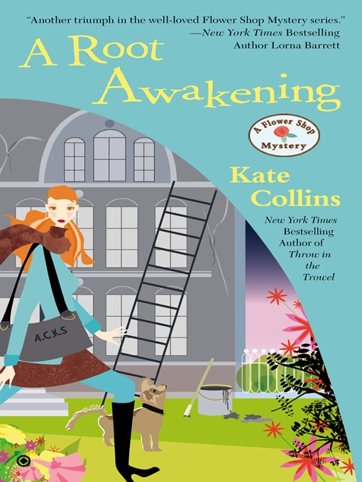 Title details for A Root Awakening by Kate Collins - Wait list