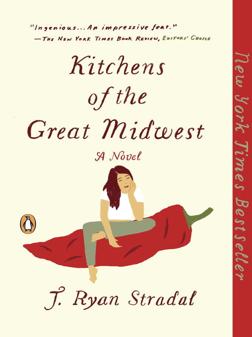 Title details for Kitchens of the Great Midwest by J. Ryan Stradal - Available