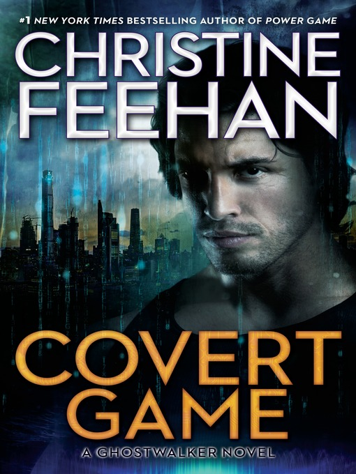 Title details for Covert Game by Christine Feehan - Available