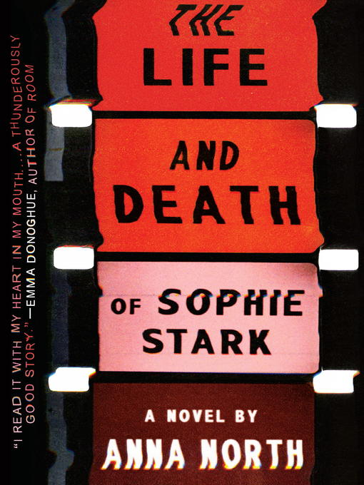 Cover image for The Life and Death of Sophie Stark