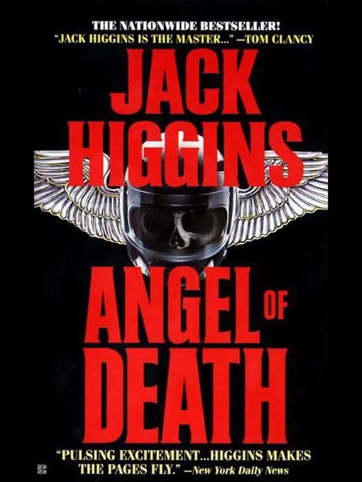 Title details for Angel of Death by Jack Higgins - Available