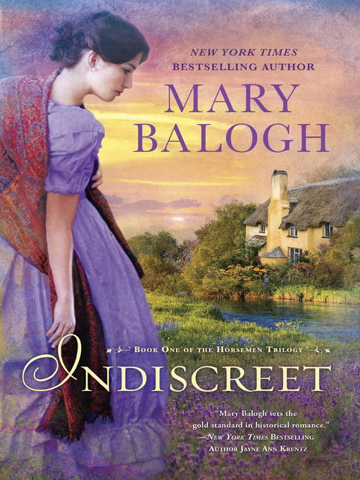 Title details for Indiscreet by Mary Balogh - Available