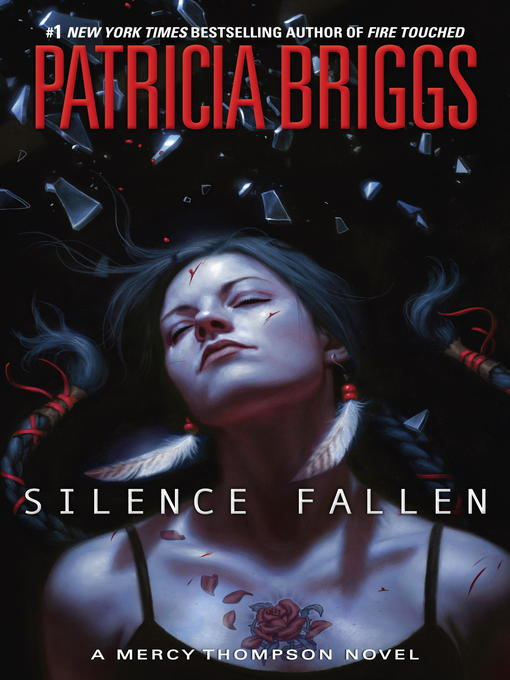Title details for Silence Fallen by Patricia Briggs - Wait list