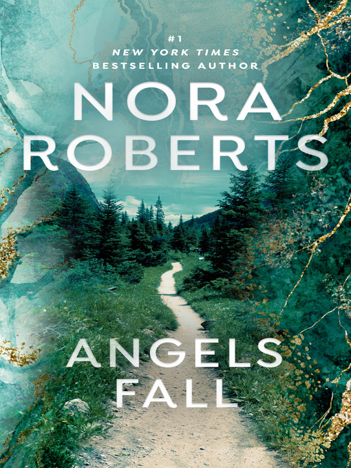 Title details for Angels Fall by Nora Roberts - Wait list
