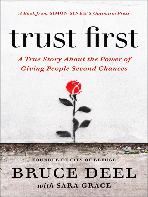 Title details for Trust First by Bruce Deel - Available