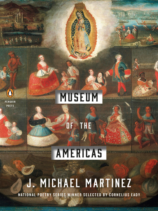 Cover of Museum of the Americas