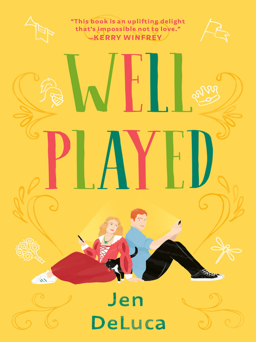 Title details for Well Played by Jen DeLuca - Wait list