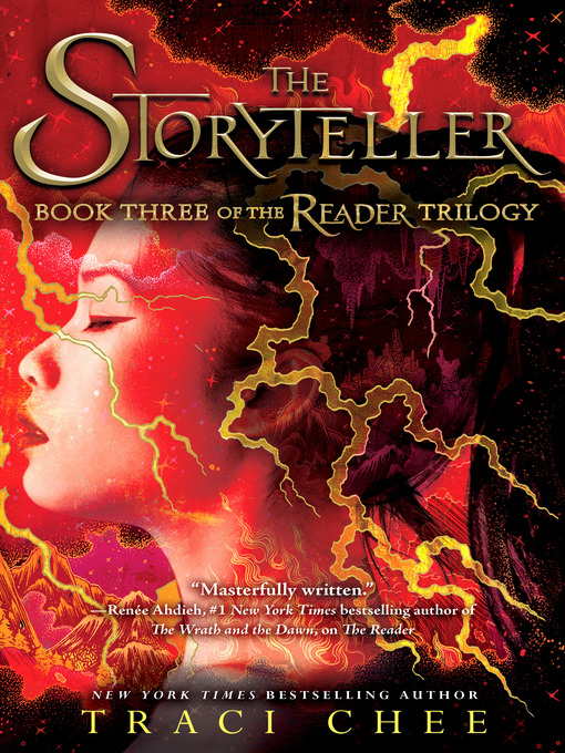 Title details for The Storyteller by Traci Chee - Available