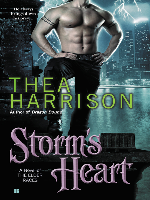 Title details for Storm's Heart by Thea Harrison - Wait list