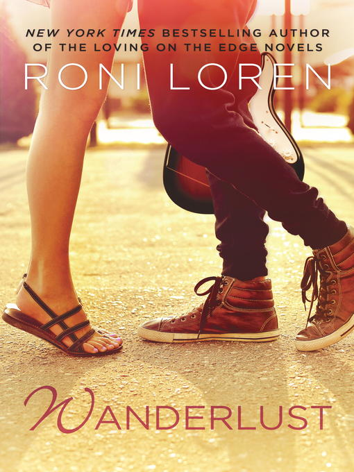 Title details for Wanderlust by Roni Loren - Wait list