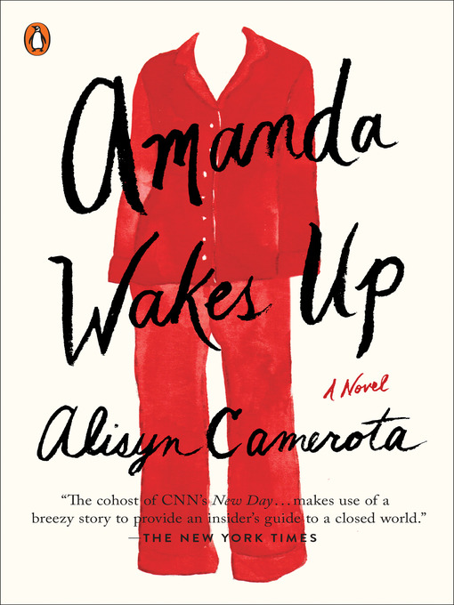 Title details for Amanda Wakes Up by Alisyn Camerota - Available