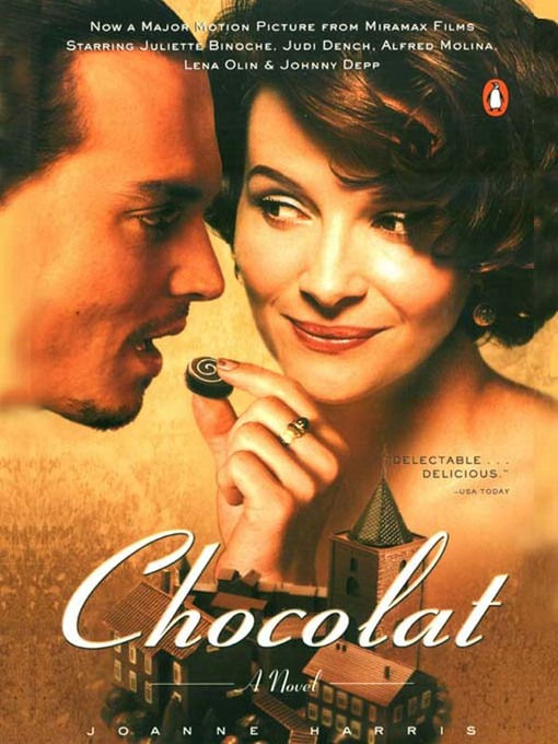 Title details for Chocolat by Joanne Harris - Available