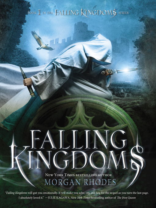 Cover image for Falling Kingdoms
