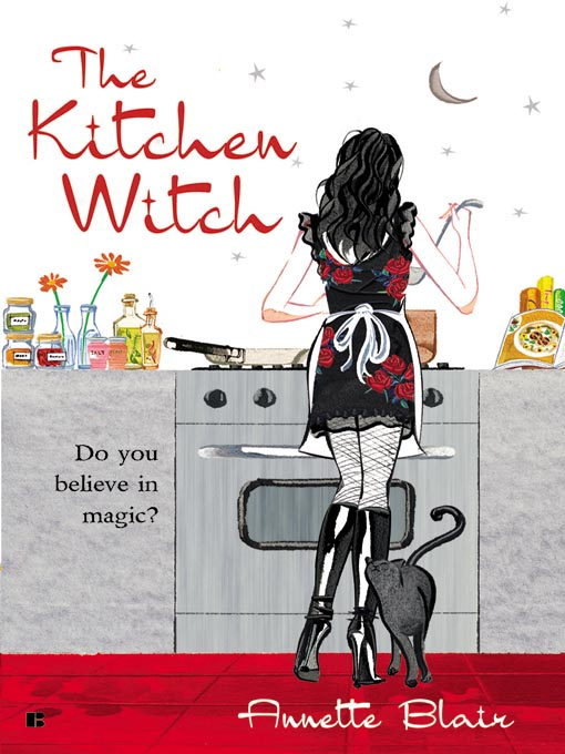 Title details for The Kitchen Witch by Annette Blair - Wait list