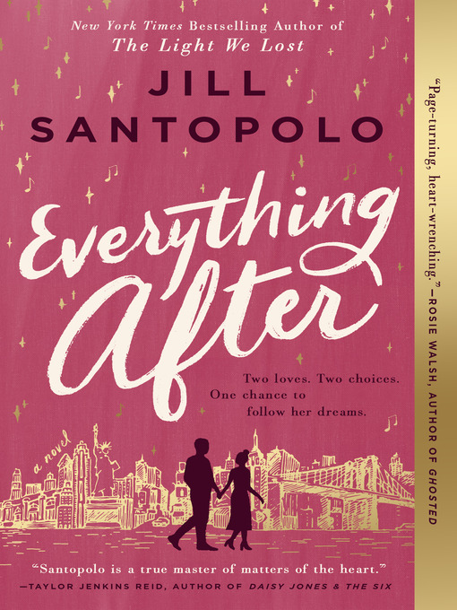 Title details for Everything After by Jill Santopolo - Available