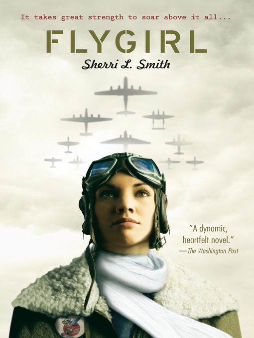 Title details for Flygirl by Sherri L. Smith - Available