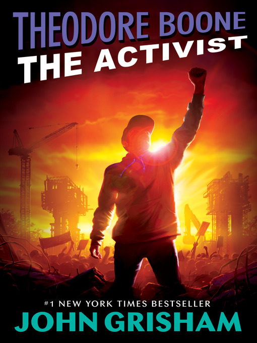 Title details for The Activist by John Grisham - Available