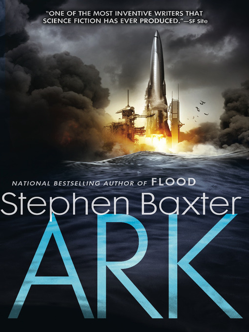 Title details for Ark by Stephen Baxter - Available
