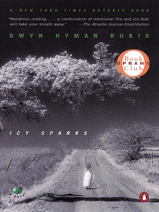 Title details for Icy Sparks by Gwyn Hyman Rubio - Wait list
