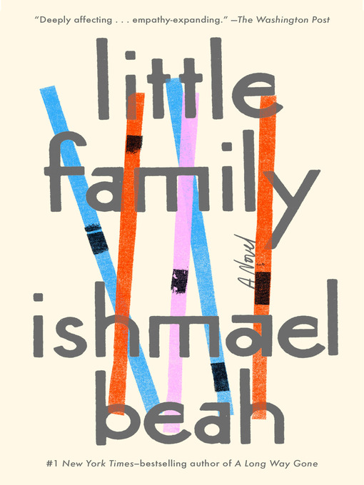 Title details for Little Family by Ishmael Beah - Available