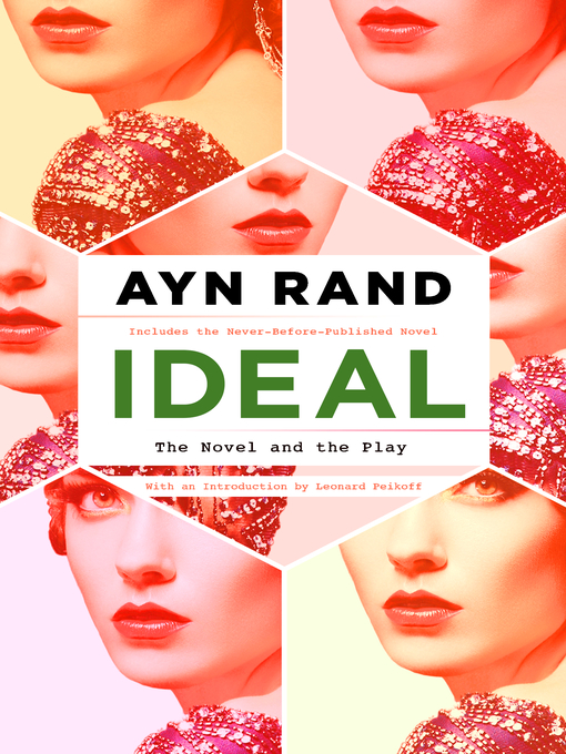 Title details for Ideal by Ayn Rand - Available