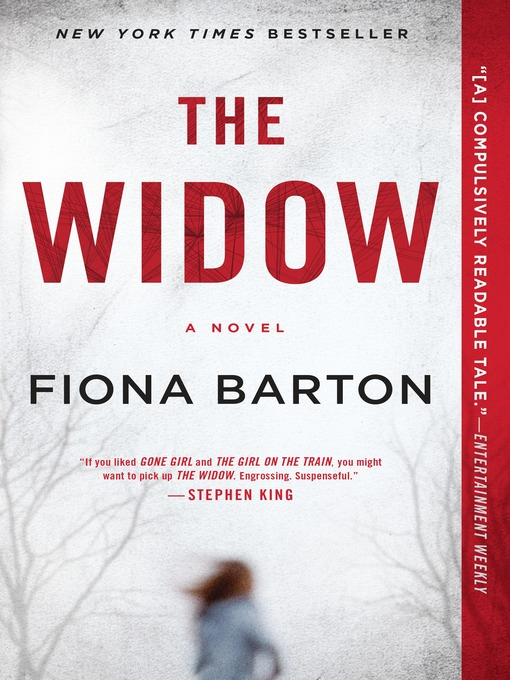 Title details for The Widow by Fiona Barton - Wait list