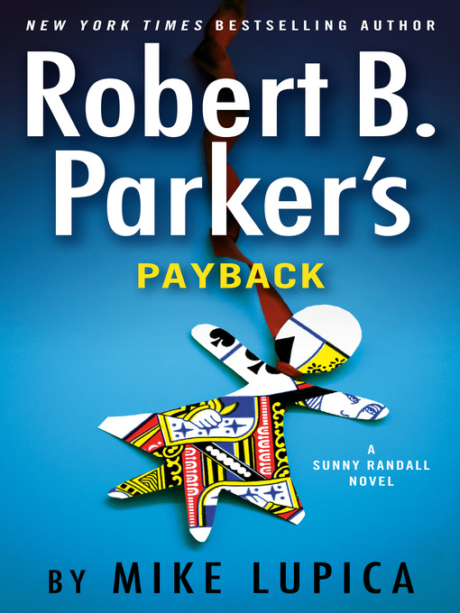Title details for Payback by Mike Lupica - Wait list