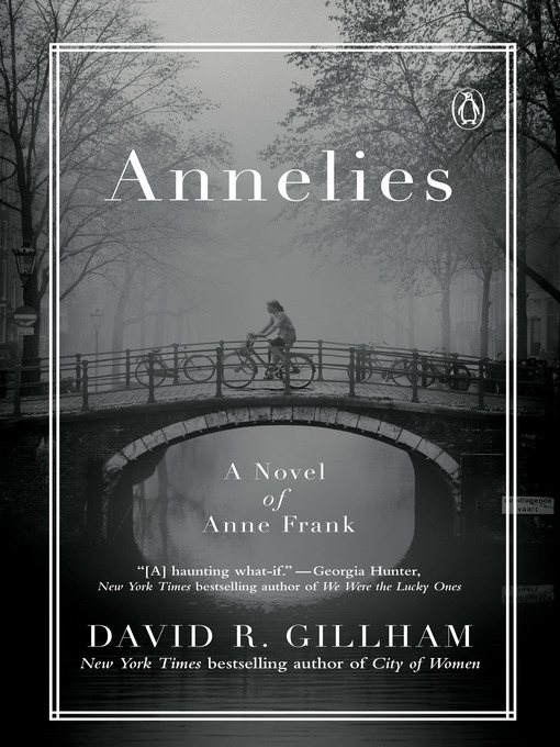 Title details for Annelies by David R. Gillham - Available