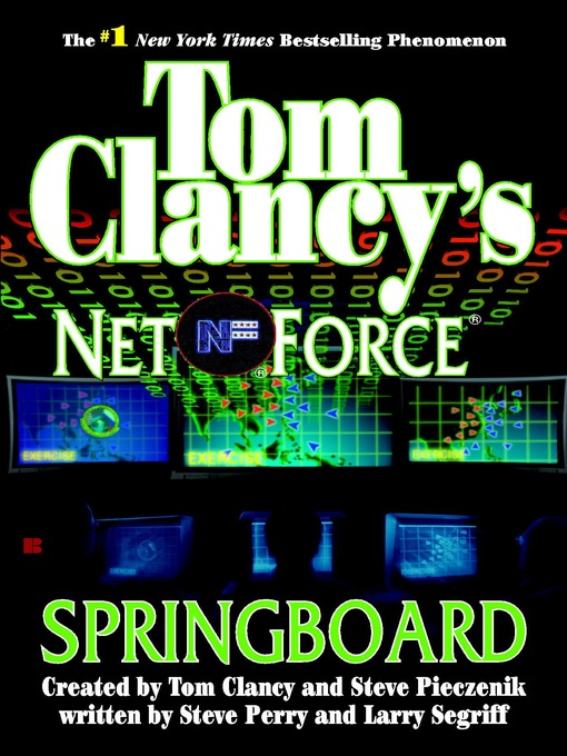Title details for Springboard by Tom Clancy - Available