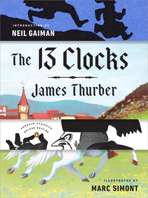 Title details for The 13 Clocks by James Thurber - Wait list