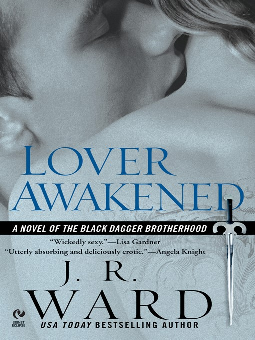 Title details for Lover Awakened by J.R. Ward - Available